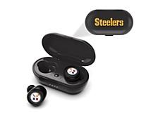 Prime Brands Pittsburgh Steelers True Wireless Earbuds