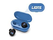 Prime Brands Detroit Lions True Wireless Earbuds