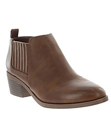 Women's Bella Fashion Booties