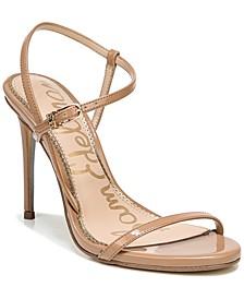 Women's Starling Two-Piece Dress Sandals