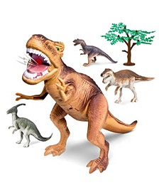 Toy Dinosaur Set - Dinosaur Toy
