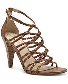 Women's Amellis Strappy Dress Sandals
