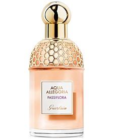 Aqua Allegoria Passiflora Passion Fruit Eau de Toilette Spray, 2.5-oz.