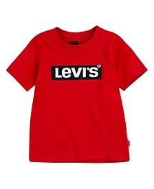 Toddler Boys Logo T-shirt