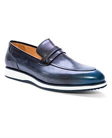 Men's Handmade Hybrid Loafer