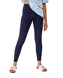 Women's High Waisted Dylan Legging