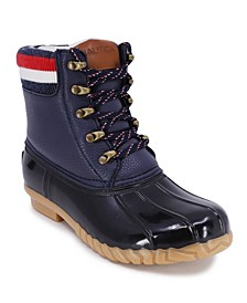 Meloday Duck Boots