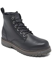 Men's Alley Cats - Talgen Chukka Boots from Finish Line