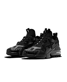 Men's Air Max Infinity Winter Casual Sneakers from Finish Line