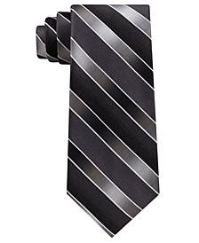 Men's Slim Bold Stripe Tie