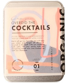 'Overdid the Cocktails' 4pc Kit