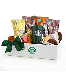 Holiday Coffee Mornings Gift Box