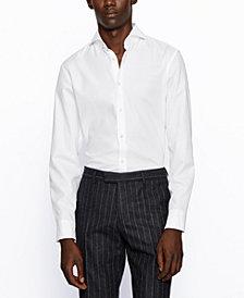 BOSS Men's Jemerson Slim-Fit Shirt