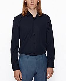 BOSS Men's Joras Slim-Fit Shirt