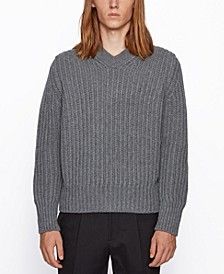 BOSS Men's T-Muggio Regular-Fit Sweater
