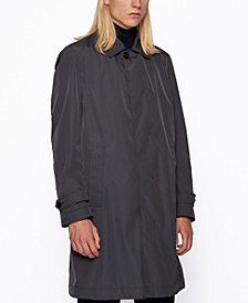 BOSS Men's Darion Regular-Fit Coat
