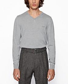 BOSS Men's Baram Regular-Fit Sweater