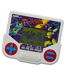 CLOSEOUT! Tiger Electronics Xmen Edition