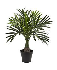 Mini Areca Palm Artificial Plant
