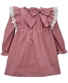 Baby Girls Corduroy Float Dress