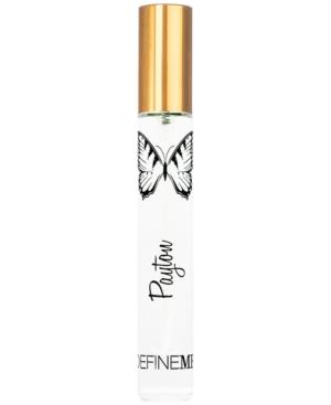 Payton 'On The Go' Natural Perfume Mist