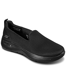 Women's GOWalk - Arch Fit Grateful Slip-On Walking Sneakers from Finish Line