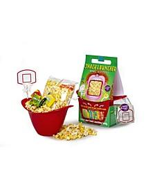 Snack Launcher Gift Set