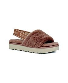 Women's Fuzz'n II Sandal