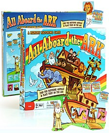 All Aboard the Ark Children's Game