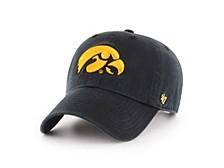 Iowa Hawkeyes CLEAN UP Cap