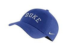 Men's Duke Blue Devils Heritage 86 Team Wordmark Cap
