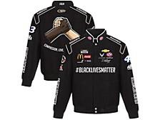 Bubba Wallace Nascar Men's Team Jacket