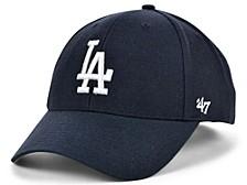 Los Angeles Dodgers Core MVP Cap