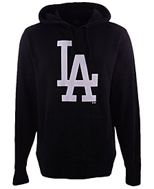 Los Angeles Dodgers Men's Headline Hoodie