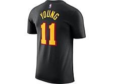 Atlanta Hawks Trae Young Men's Statement Player T-Shirt