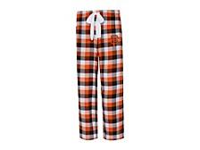 San Francisco Giants Women's Breakout Plaid Pajama Pants