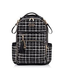 Kelly Boss Plus Backpack Diaper Bag