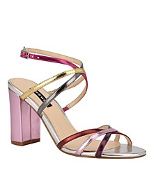 Women's Obvi Strappy Dress Sandals