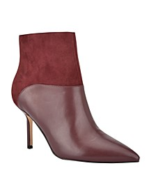 Women's Eddie Dress Booties