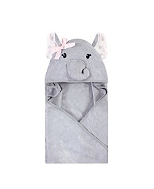 Boys and Girls Hooded Towel