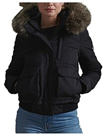 Women's Everest Bomber Jacket