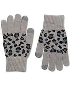Leopard Magic Gloves