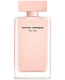 For Her Eau de Parfum Spray. 5-oz