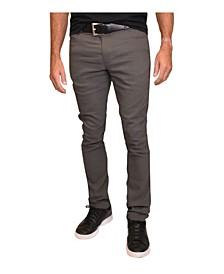 Men's Performance Twill 5 Pocket Pant