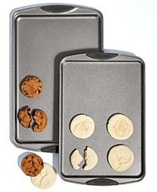 Nonstick Cookie Sheet Pans, Set of 2, Created for Macy's