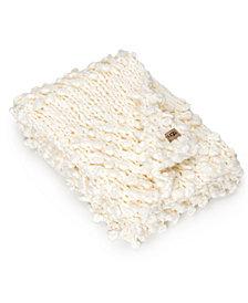 """UGG® Yasmin Throw Blanket, 70"""" x 50"""""""