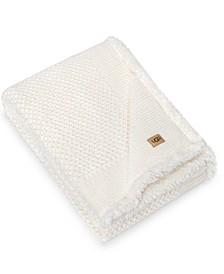 """Peyton Throw Blanket, 70"""" x 50"""""""