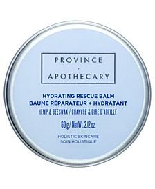 Hydrating Rescue Body Balm, 60 ml