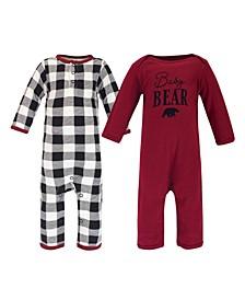 Baby Boys and Girls Family Holiday Pajamas