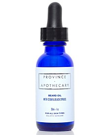 Men's Beard Oil, 30 ml